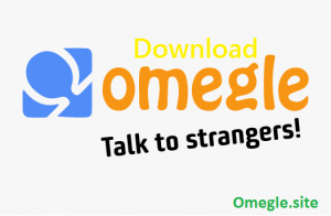 Download Omegle Apk