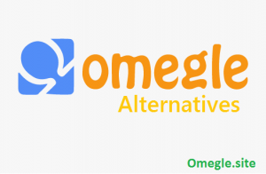 omegle alternatives